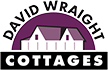 David Wraight Cottages & Transportables