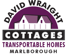 David Wraight Cottages & Transportable Homes
